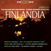 Sibelius: Finlandia, Op. 26; Valse triste; The Swan of Tuonela; En Saga, Op. 9 & Grieg: Peer Gynt Suite No. 1, Op. 46 - Sony Classical Originals by Various Artists