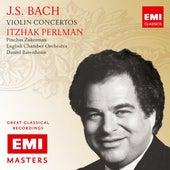 Bach: Violin Concertos etc by Various Artists