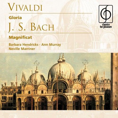 Vivaldi: Gloria . J. S. Bach: Magnificat by Various Artists