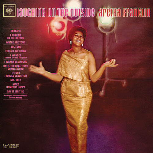 Laughing On The Outside by Aretha Franklin