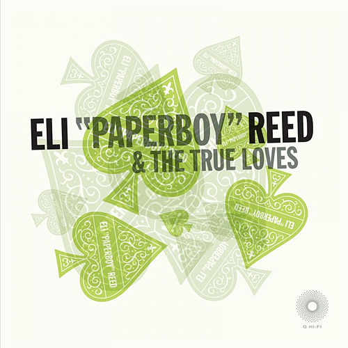 Ace of Spades EP by Eli 'Paperboy' Reed