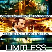 Original Motion Picture Soundtrack Limitless by Paul Leonard-Morgan