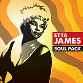 Soul Pack - Etta James - EP by Etta James