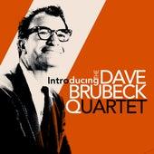 Introducing The Dave Brubeck Quartet by Dave Brubeck