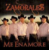 Me Enamore by Zamorales