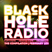 Black Hole Radio February 2011 by Various Artists