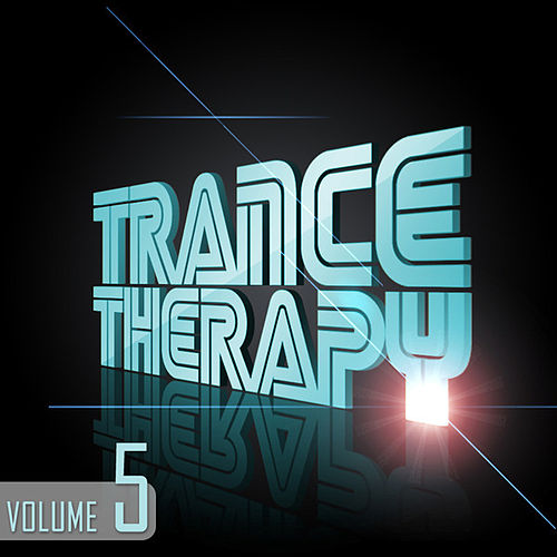 Trance Therapy Vol. 5 by Various Artists