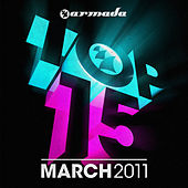 Armada Top 15 - March 2011 by Various Artists