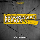 Progressive Breaks, Vol. 1 von Various Artists
