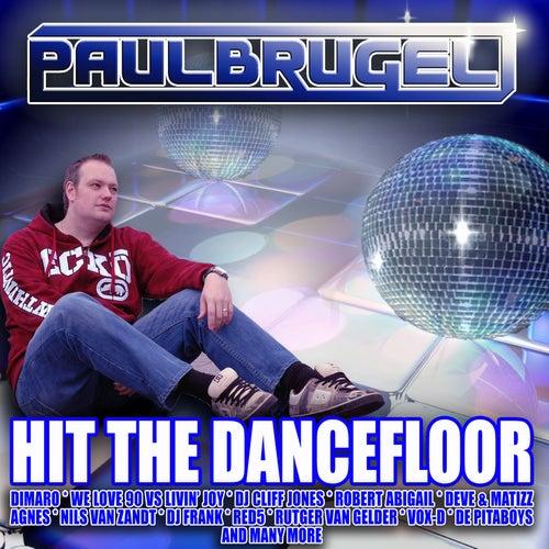 Hit the Dancefloor by Various Artists
