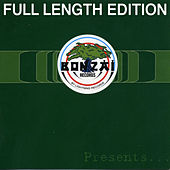 Bonzai Records 11 - Full Length Edition by Various Artists