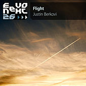 Flight by Justin Berkovi
