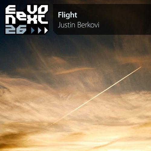 Flight by Justin Berkovi