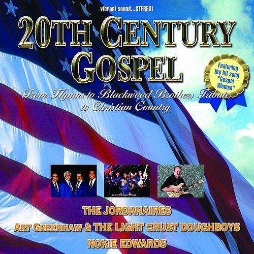 20th Century Gospel by Various Artists