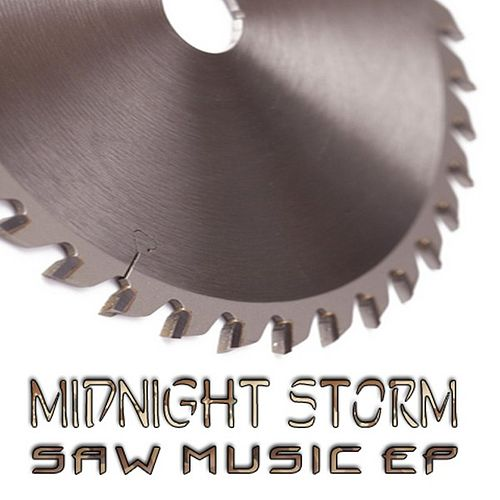 SAW Music EP by Various Artists