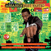Most Wanted by Assassin (Rap)