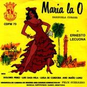 Maria La O by Ernesto Lecuona