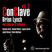 Conclave vol. 2 by Brian Lynch