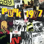 Punk 1977 by Various Artists