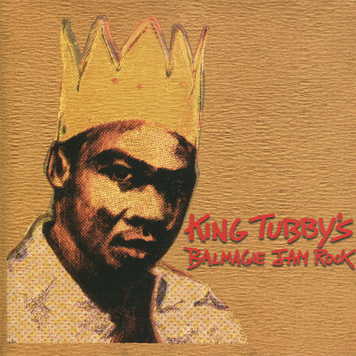 Balmagie Jam Rock by King Tubby
