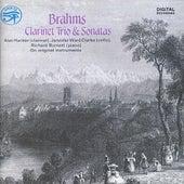 Brahms: Clarinet Trio & Sonatas by Alan Hacker