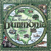 Dumnonia by Jim Causley