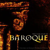 The Very Best of Baroque by Baroque Ensemble of Vienna