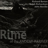 Rime of the Ancient Mariner by Richard Burton