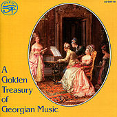 A Golden Treasury of Georgian Music by Various Artists