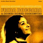 Quatre Succes de Berthe Sylva - EP by Frida Boccara