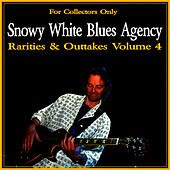 Rarities & Outtakes, Vol. 4 by Snowy White