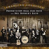 American Legacies by Del McCoury