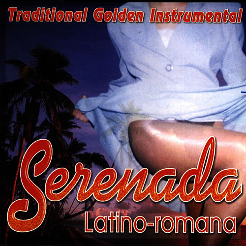 Serenada Latino-Romana by Tommy Dorsey
