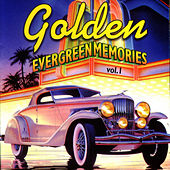 Golden Evergreen Memories Vol. 1 by Tommy Dorsey