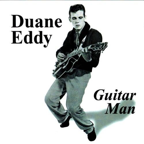 Duane Eddy - Rebel Rouser / Peter Gunn