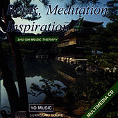 Relax, Meditation And Inspiration Vol. 4 by Pe Sev San