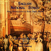 English National Songs by The Broadside Band