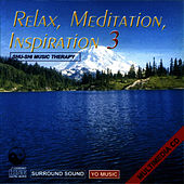 Relax, Meditation And Inspiration Vol. 3 by Pe Sev San