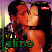 Latino Vol. 3 by Studio Orchestra
