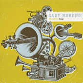 Illustrated Songs by Gaby Moreno