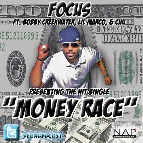 Money Race by Focus