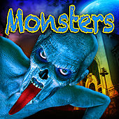 Monsters by Halloween Sound Effects SPAM