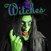 Witches by Halloween Sound Effects SPAM