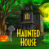 Haunted House by Halloween Sound Effects SPAM