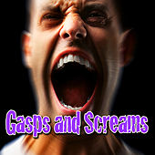 Gasps and Screams by Halloween Sound Effects SPAM