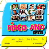 Disco Do Ano 2010/11 - Part 2 by Various Artists