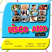Disco Do Ano 2010/11 - Part 1 by Various Artists