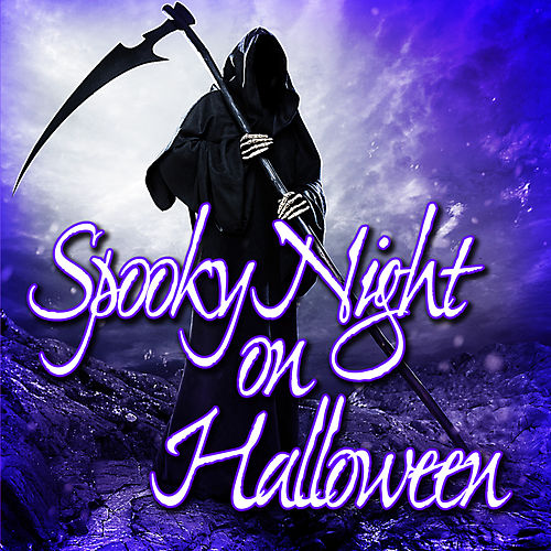 Spooky Night on Halloween by Halloween Sound Effects SPAM