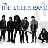 Best Of The J. Geils Band von J. Geils Band