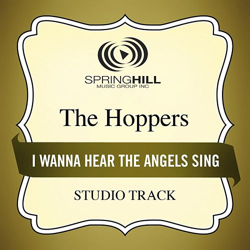 I Wanna Hear The Angels Sing (Studio Track) by Hoppers